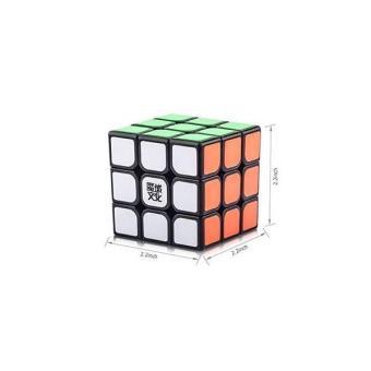 Rubik Trơn 3X3 Qiyi New Thunderclap V2