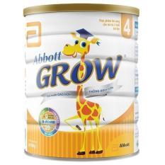 Sữa bột Abbott Grow 4 ( G-Power) Hương Vani 900G