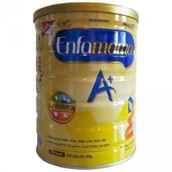 Sữa bột cho mẹ Mead Johnson Enfa Mama A+ Chocolate 900g - 8260774 , ME166TBAA0TV7PVNAMZ-1052880 , 224_ME166TBAA0TV7PVNAMZ-1052880 , 518000 , Sua-bot-cho-me-Mead-Johnson-Enfa-Mama-A-Chocolate-900g-224_ME166TBAA0TV7PVNAMZ-1052880 , lazada.vn , Sữa bột cho mẹ Mead Johnson Enfa Mama A+ Chocolate 900g