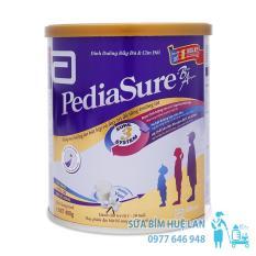 Sữa Bột Pediasure BA Hương Vani Hộp 400G (Cho Bé 1-10 Tuổi )