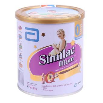 Sữa bột Similac Mom 400g - 8733980 , SI065TBAA11YLBVNAMZ-1495900 , 224_SI065TBAA11YLBVNAMZ-1495900 , 199000 , Sua-bot-Similac-Mom-400g-224_SI065TBAA11YLBVNAMZ-1495900 , lazada.vn , Sữa bột Similac Mom 400g