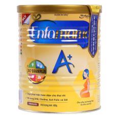 SỮA ENFAMAMA A+ 360 BRAIN PLUS HƯƠNG VANI 400G