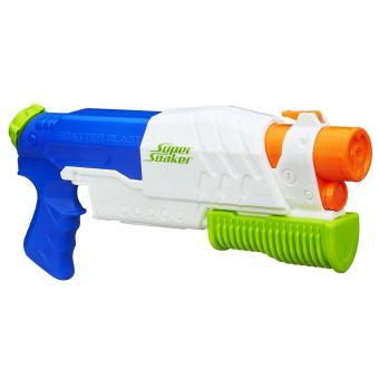 Súng nước đồ chơi Nerf Super Soaker Scatterblast Blaster