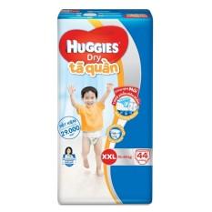 Tã quần Huggies Big Jumbo XXL44