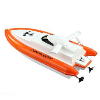 T��u th���y ��i���u khi���n Racing Boat (Cam ph���i tr���ng)