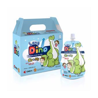 Thực phẩm bảo vệ sức khỏe Long Dino (5 gói)