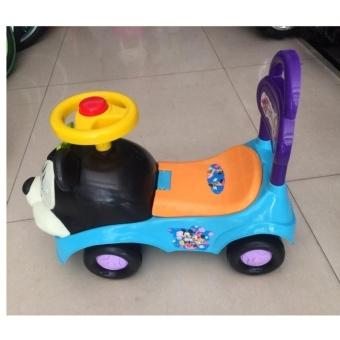 Xe đẩy micky cho bé HT303