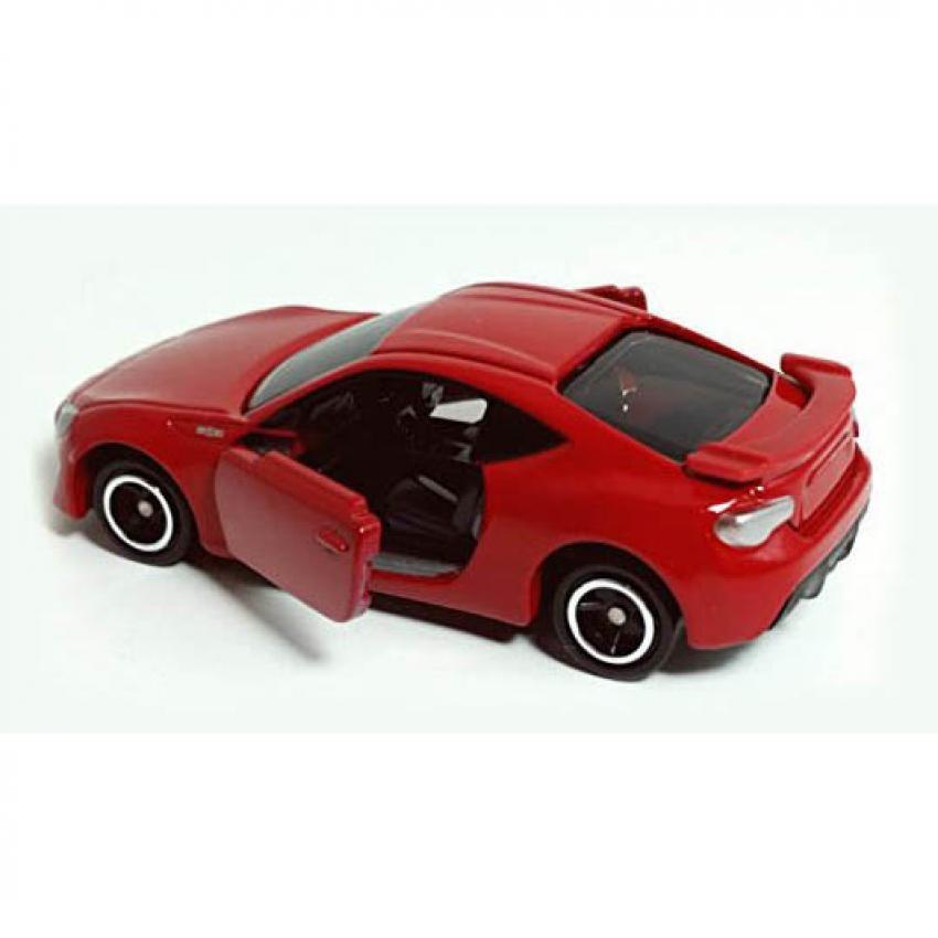 Hình ảnh Xe ô tô mô hình Tomica Toyota 86 tỷ lệ 1/60 (Box)