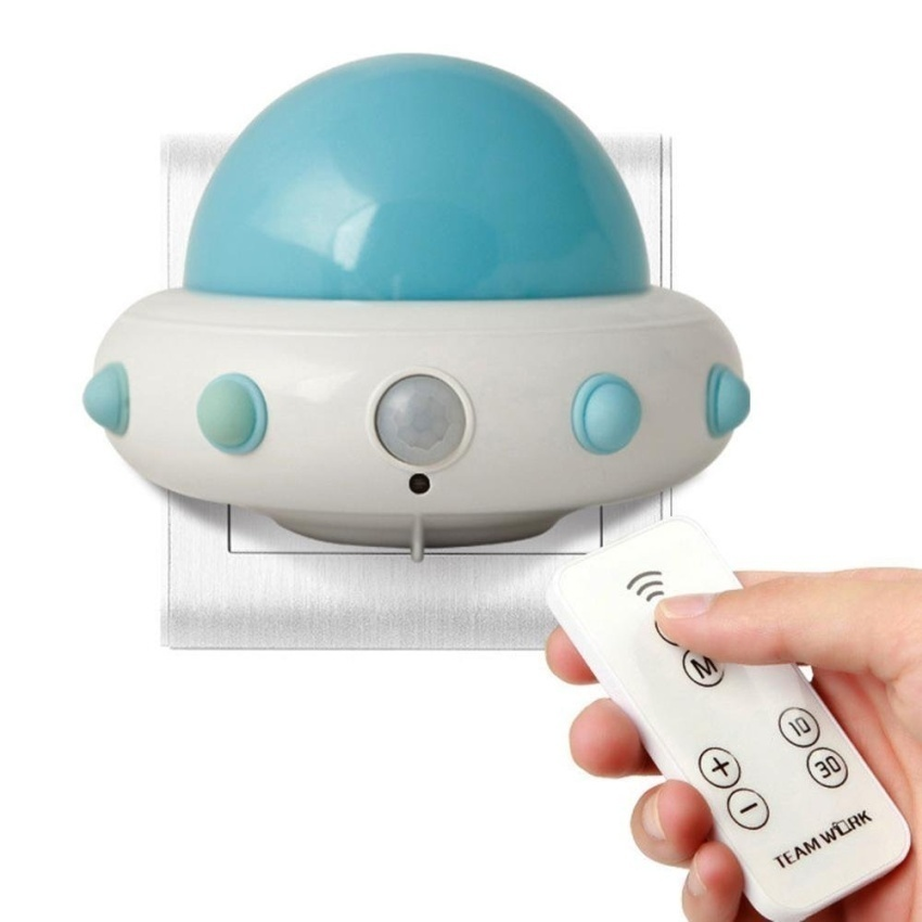 Yydsop Kids Small Night Light With Timer Plug In Wall