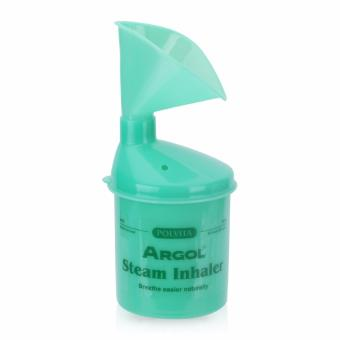 Bình xông tinh dầu Argol Steam Inhealer