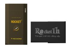 Bộ sản phẩm Rocket và Rocket 1H