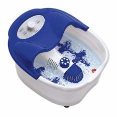 Bảng Báo Giá Bồn ngâm, mát-xa (massage) chân làm nóng nước nhập khẩu Italy Laica-PC1301
