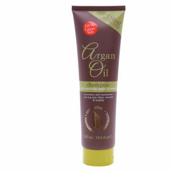 Dầu gội đầu Argan phục hồi và nuôi dưỡng tóc 300ml UBL AH3016