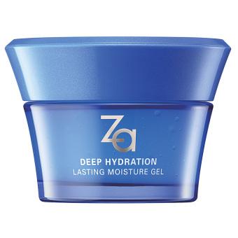 Gel Khóa Ẩm Za Deep Hydration Lasting Moisture Gel 50 G