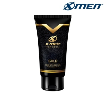 Gel X-Men for Boss Gold 150g