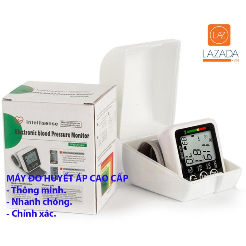 Nơi bán Huong dan su dung may do huyet ap, Hướng dẫn sử dụng máy đo huyết áp - Máy đo huyết áp INTELLISENSE PRO DO89 - CAO CẤP, CHÍNH XÁC, BỀN- BH uy tín 1 đổi 1.