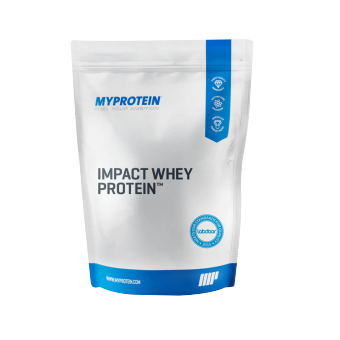 Impact Whey Protein Chocolate Smooth 2.5KG