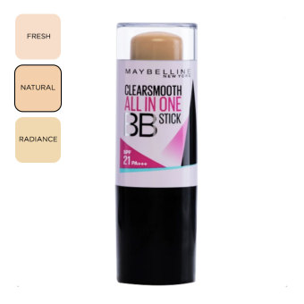 Kem BB dạng thỏi MAYBELLINE Clear Smooth BB Stick Natural 10g