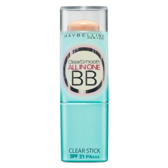 Kem BB dạng thỏi MAYBELLINE Clear Smooth Clear Stick Radiance 10g
