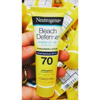 Kem chống nắng Neutrogena Beach Defense SPF70 29ml