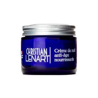 Kem dưỡng da ban đêm Christian Lenart