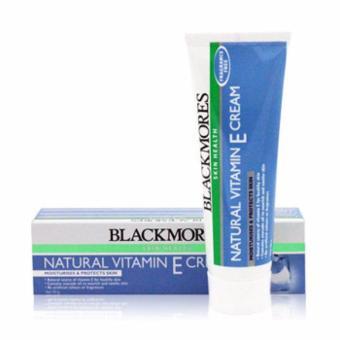 Kem Dưỡng Da Vitamin E Blackmores 50g Của Úc