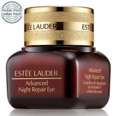 Giá bán Kem dưỡng phục hồi da vùng mắt Estée Lauder Advanced Night Synchronized Complex II 15ml – Phân Phối Chính Hãng