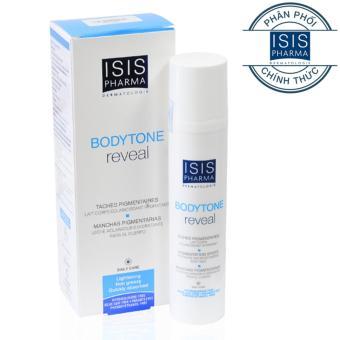 Kem dưỡng trắng da toàn thân ISIS Pharma Body Tone Reveal 100ml