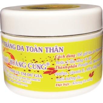 Kem Dưỡng Trắng Da Toàn Thân - Vitamin E Trinh Nữ Hoàng Cung - 60g - TNHC1019T79 - 8794415 , TR459HBAA4C484VNAMZ-7919820 , 224_TR459HBAA4C484VNAMZ-7919820 , 79500 , Kem-Duong-Trang-Da-Toan-Than-Vitamin-E-Trinh-Nu-Hoang-Cung-60g-TNHC1019T79-224_TR459HBAA4C484VNAMZ-7919820 , lazada.vn , Kem Dưỡng Trắng Da Toàn Thân - Vitamin E Trinh