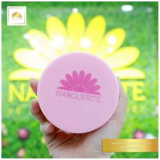 Kem dưỡng trắng hồng da body ban đêm Narguerite 200gr