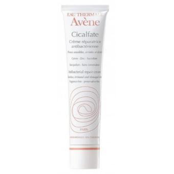 Kem làm lành da, chống nhiễm khuẩn - Cicalfate - Avène