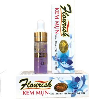 Kem M���n - N��m - Th��m - T��n Nhang - �����i M���i (Serum) 7g Flourish