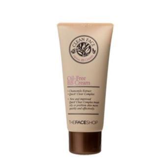 Kem Trang Điểm Đa Chức Năng Clean Face Oil Control Blemish Balm145Ml/4.9Fl.Oz.