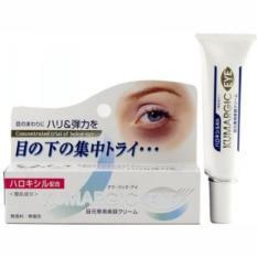 Kem trị thâm quầng mắt Cream Kumargic Concetrated Trial Of Below Eye 20g tốt nhất