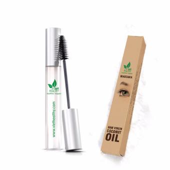 Mascara dưỡng mi từ dầu dừa tinh khiết Viet Healthy