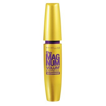 Mascara làm dày mi Maybelline Magnum Volum Express 9.2ml