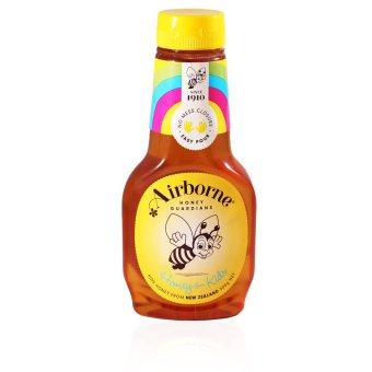 Mật ong Airborne Honey For Kids 500g