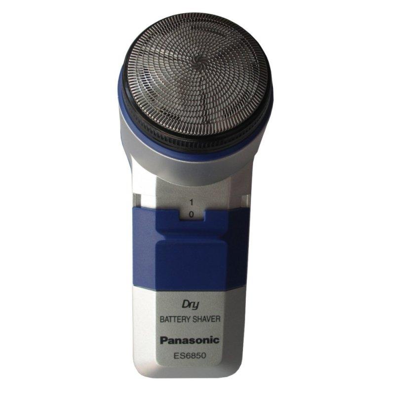 Máy cạo râu dùng pin Panasonic ES6850 ( Hàng nhập khẩu )- Panasonic dry battery shavera