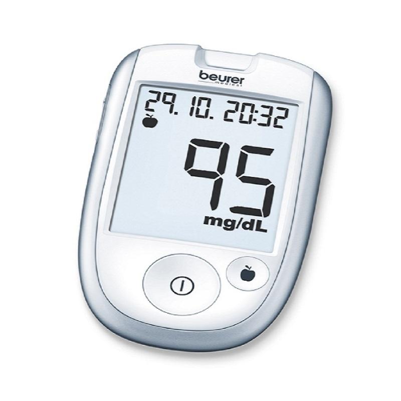 Nơi bán Máy đo đường huyết Beurer GL42