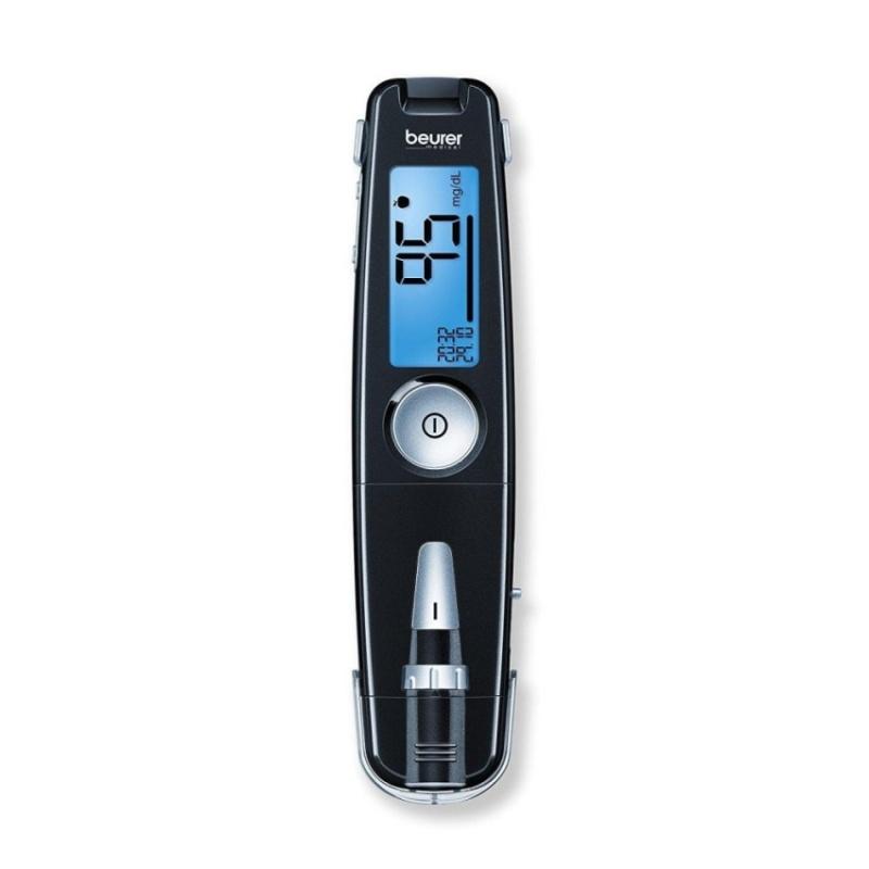 Nơi bán Máy đo đường huyết GL50