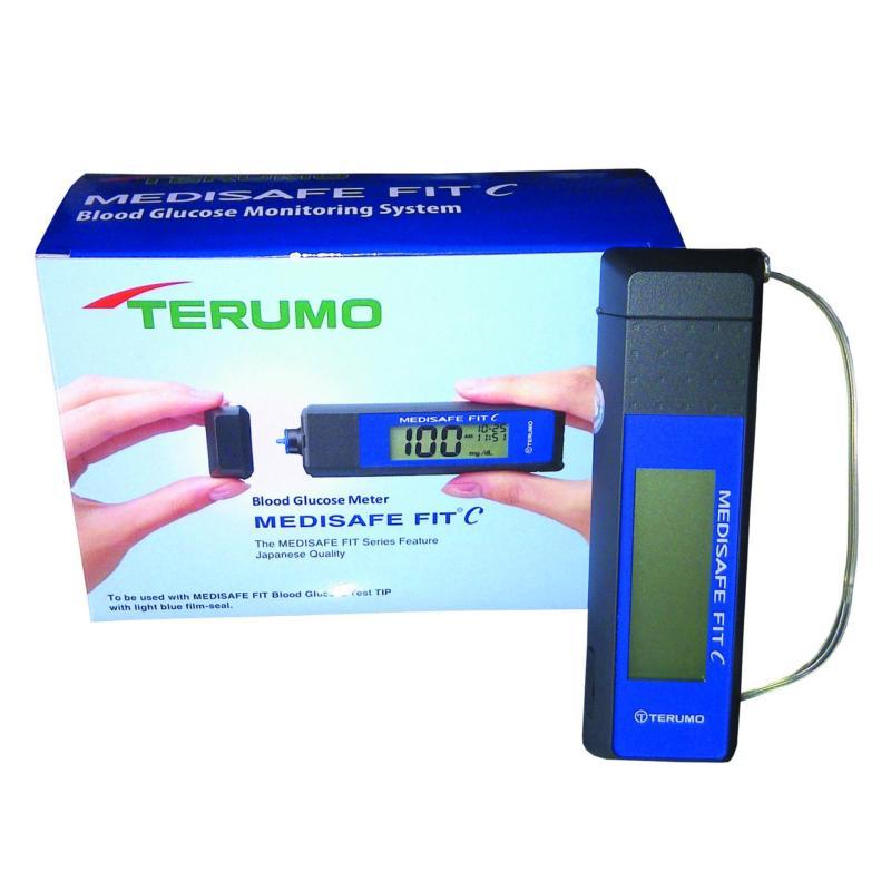 Nơi bán Máy đo đường huyết Terumo