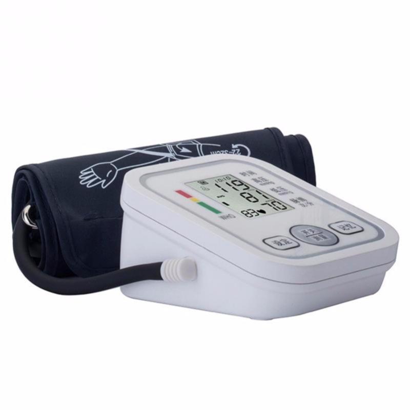 Nơi bán Máy đo huyết áp Arm Style phiên bản 2018