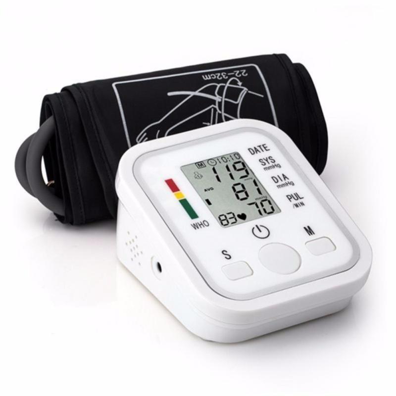 Nơi bán Máy đo huyết áp Arm Style Xịn