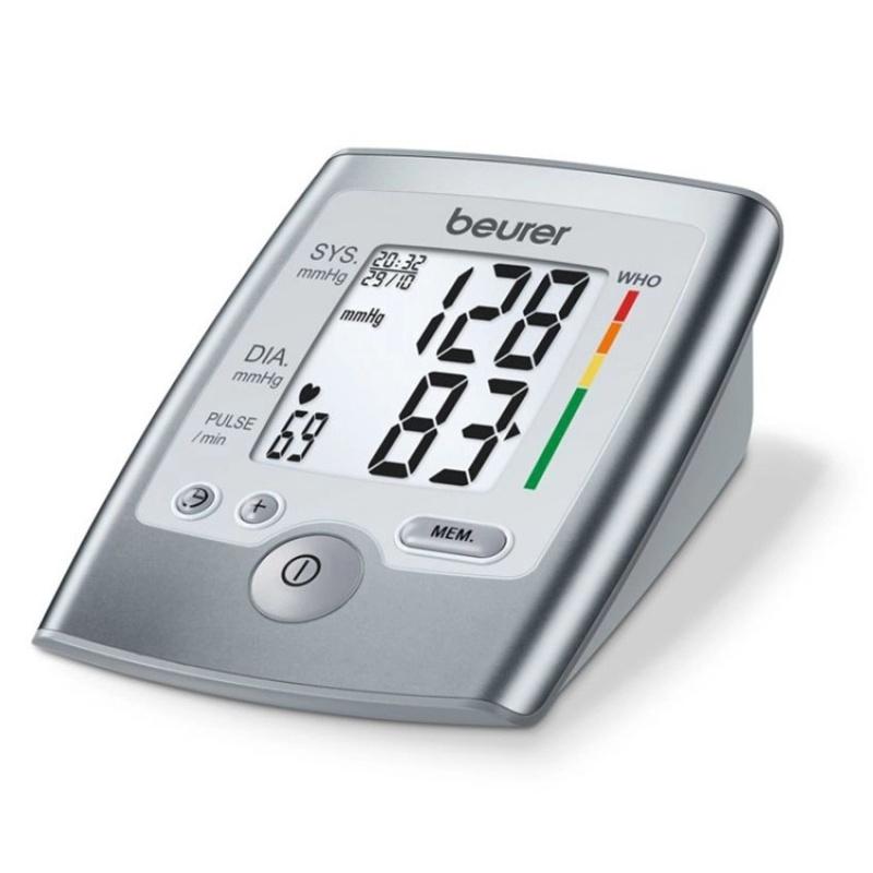 Nơi bán Máy đo huyết áp bắp tay Beurer BM35