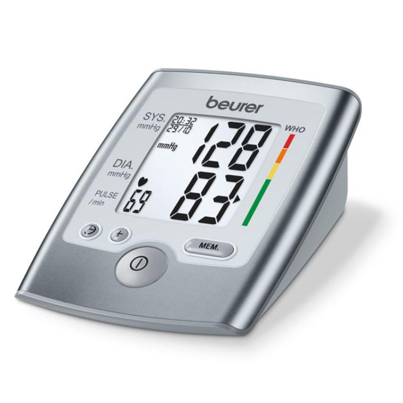 Nơi bán Máy đo huyết áp bắp tay Beurer BM35 (Trắng)