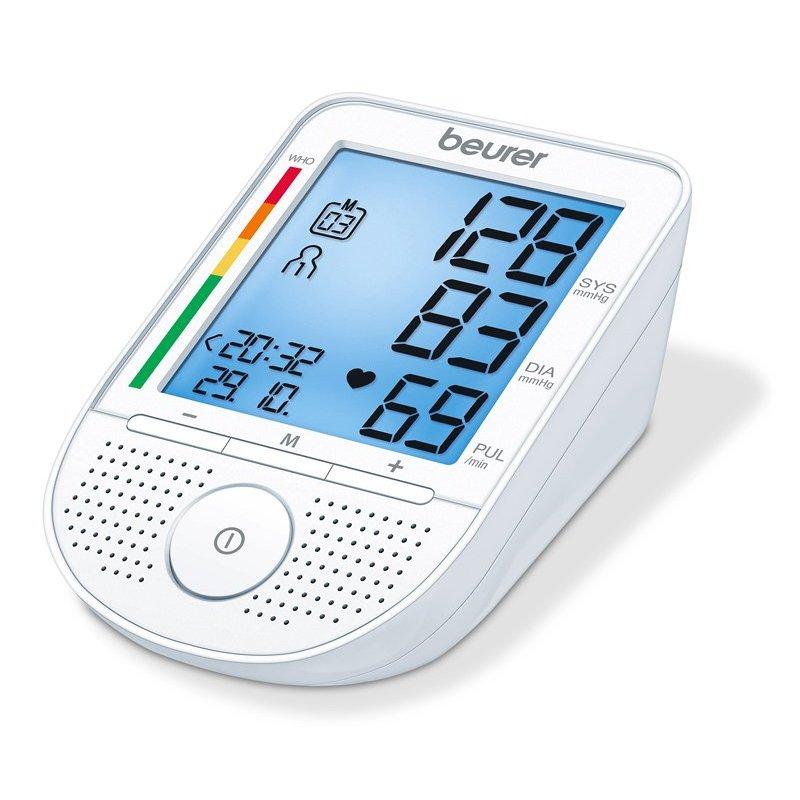 Nơi bán Máy đo huyết áp bắp tay Beurer BM49