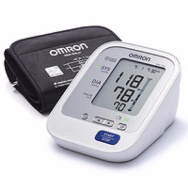 Nơi bán Máy đo huyết áp bắp tay Omron HEM-7322
