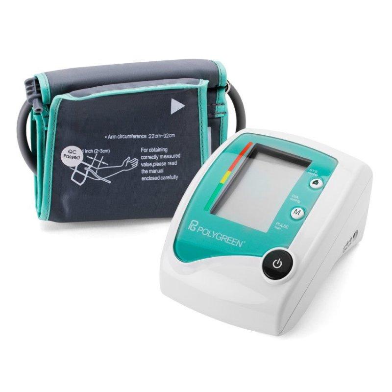 Nơi bán Máy đo huyết áp bắp tay Polygreen KP-7520