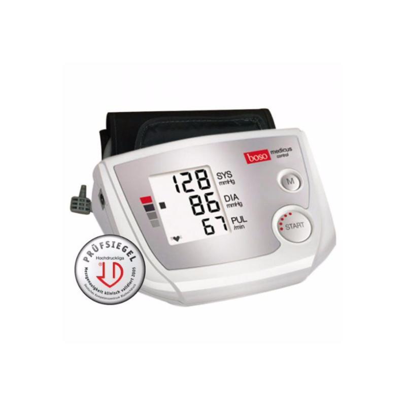 Nơi bán Máy đo huyết áp Boso Medicus Control (Trắng)