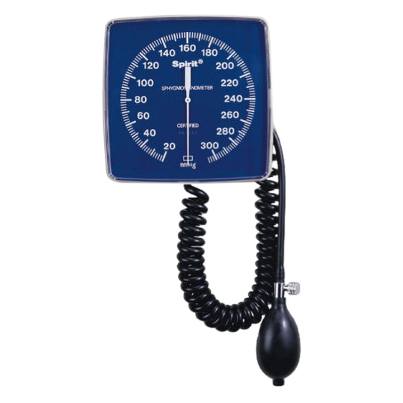 Nơi bán Máy đo huyết áp cao cấp mặt đồng hồ cực đại Honsun XM37 (Xanh)